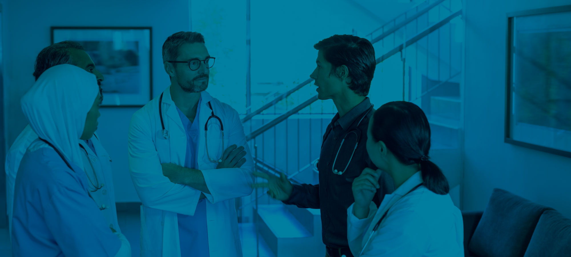 Liability insurance for Medical Professionals
